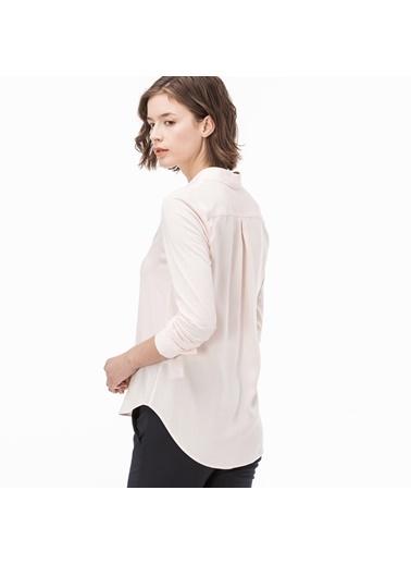 Lacoste Kadın  Gömlek CF1915.15P Pembe
